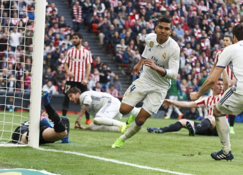 02.12 La Liga – Athletic Bilbao – Real Madryt