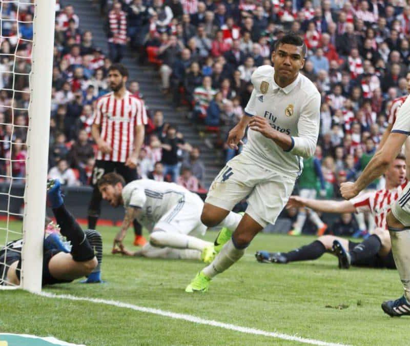 02.12 La Liga – Athletic Bilbao – Real Madryt