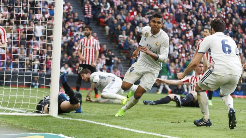 Athletic Bilbao - Real Madryt