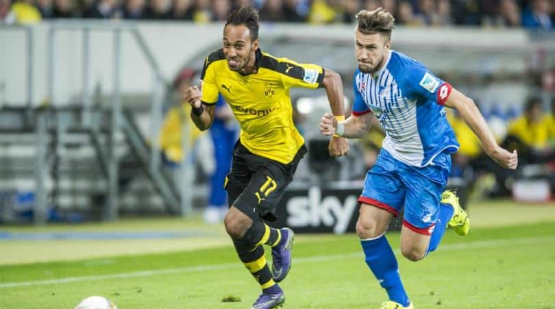 Borussia Dortmund – Hoffenheim