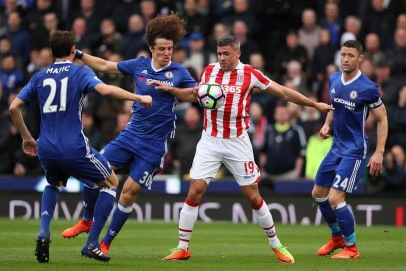 30.12 Premier League – Chelsea – Stoke