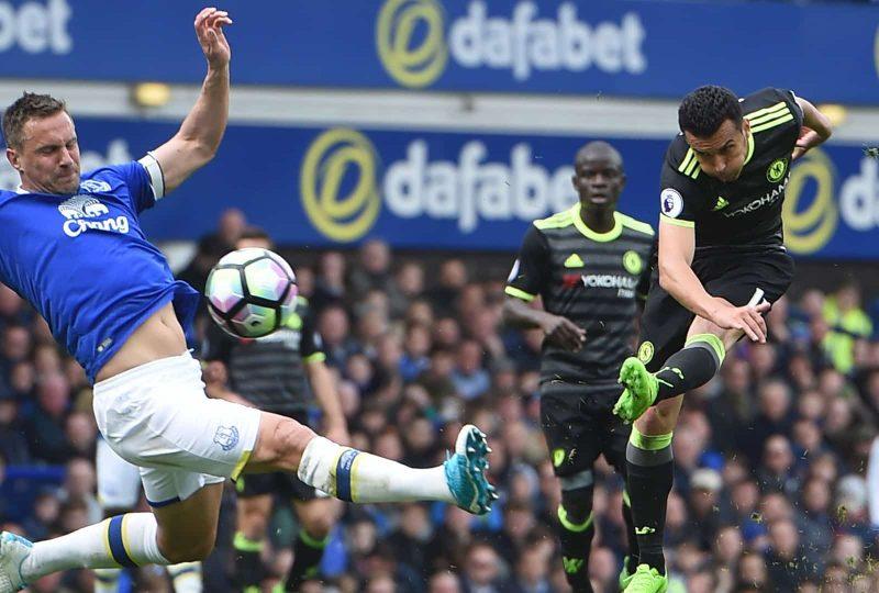 23.12 Premier League – Everton – Chelsea