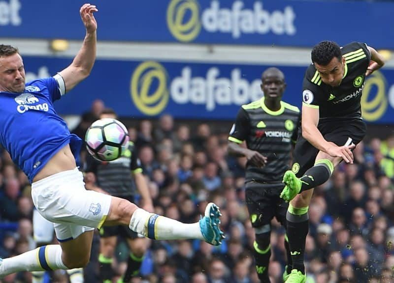 23.12 Premier League –  Everton – Chelsea