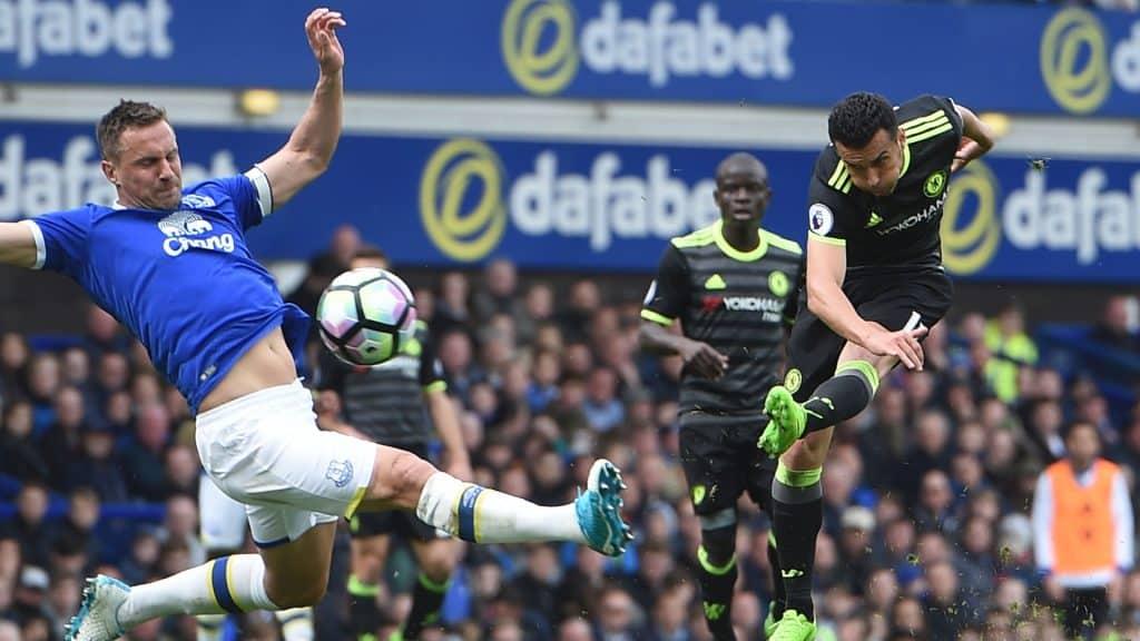 Everton - Chelsea