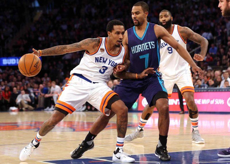 19.12 NBA – Charlotte Hornets – New York Knicks