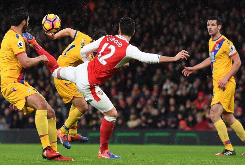 28.12 Premier League – Crystal Palace – Arsenal