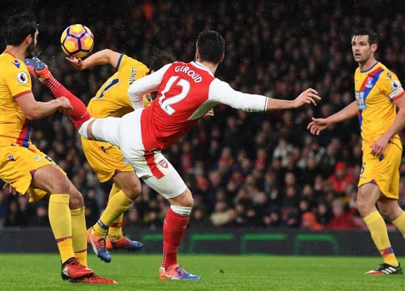 28.12 Premier League – Crystal Palace – Arsenal