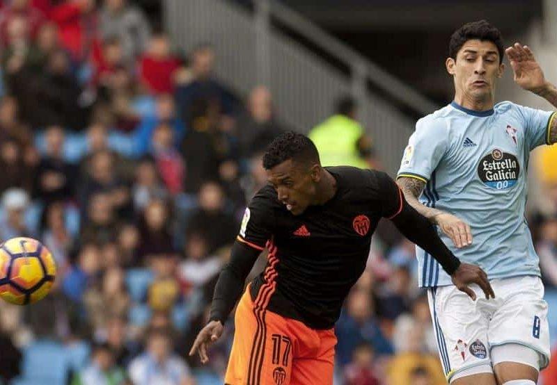 09.12 La Liga – Valencia – Celta Vigo