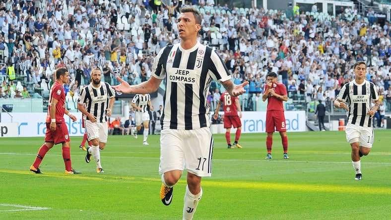 Cagliari Calcio - Juventus Turyn