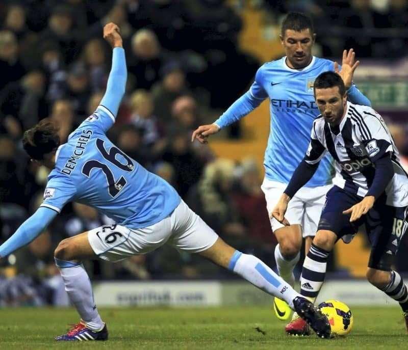 31.01 Premier League – Manchester City – West Bromwich Albion – Strzeli Sterling czy Aguero? Kto ma lepsze kursy