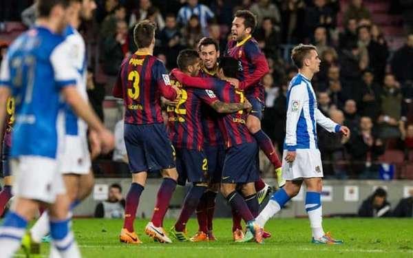 Czy Messi strzeli bramkę w meczu Real Sociedad San Sebastian – FC Barcelona?