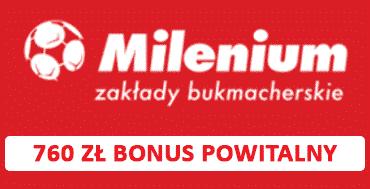 Milenium Zakłady bukmacherskie