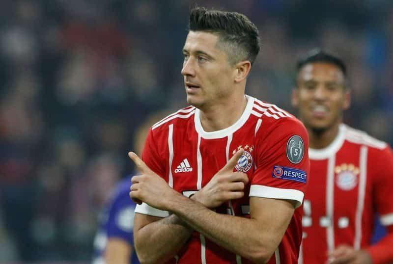 20.02 Champions League – Bayern Monachium vs Besiktas – Do przerwy padnie grad bramek? Powyżej 2,5 ile wygramy?