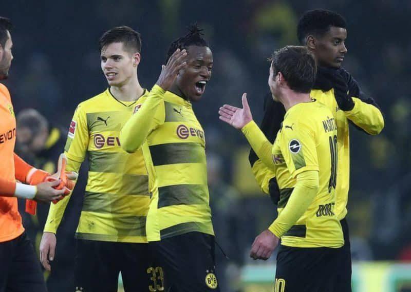 15.02 Liga Europy – Borussia Dortmund vs Atalanta – Ile za bramkę Borussii do 30 minuty? Zobacz kursy!