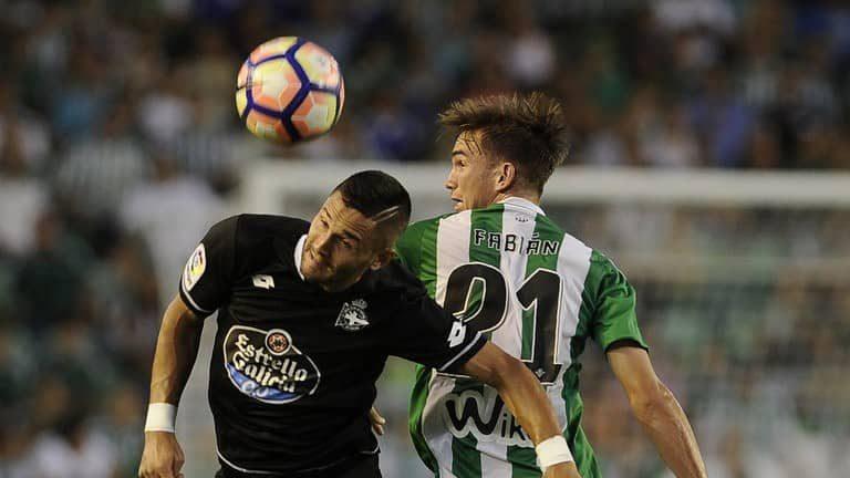 12.02 La Liga – Deportivo La Coruna vs Real Betis – Nóż na gardle Deportivo. Tylko zwycięstwo?