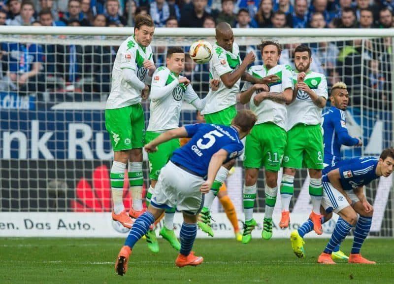 07.02 DFB Pokal – FC Schalke 04 – Wolfsburg – Wilki pokażą zęby? Zobacz!