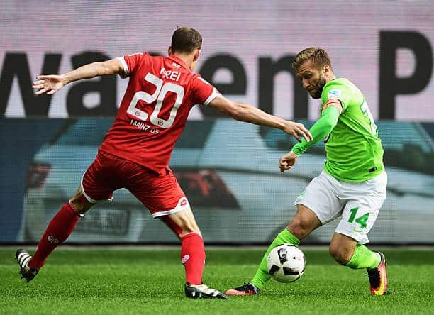 FSV Mainz vs Wolfsburg