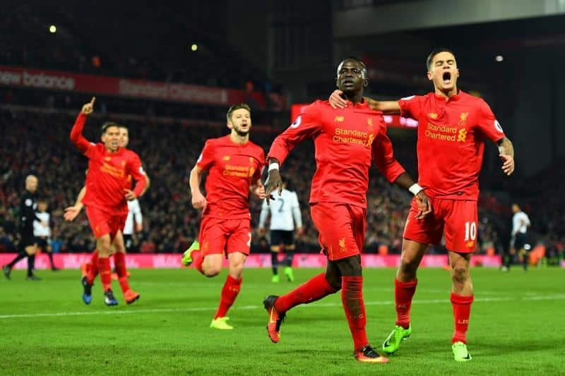4.02 Premier League– Liverpool vs Tottenham Hotspur – Kean znów trafi? – zobacz jak stawiać