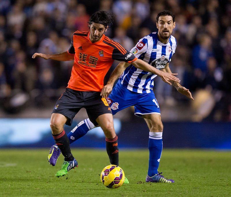 2.02 La Liga – Real Sociedad vs Deportivo La Coruna – Desperacja Deportivo zagwarantuje 3 pkt?