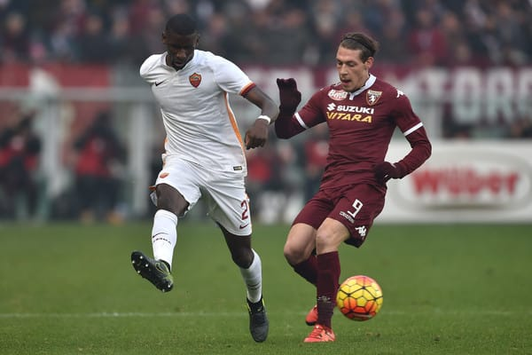 AS Roma vs FC Torino