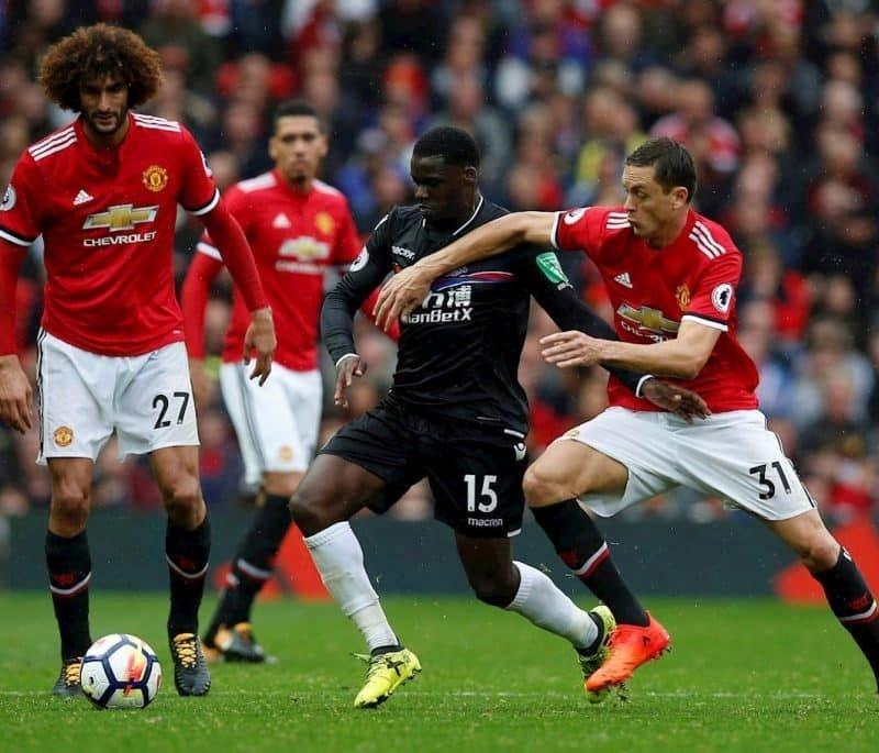 5.03 Premier League – Crystal Palace vs Manchester United – Czy Polscy Bukmacherzy dają Murowane zwycięstwo Manchesteru United