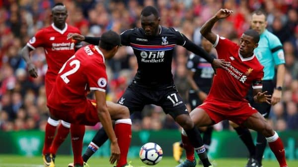 Czy Polski LV Bet dobrze zapłaci za zwycięstwo Liverpoolu nad Crystal Palace?