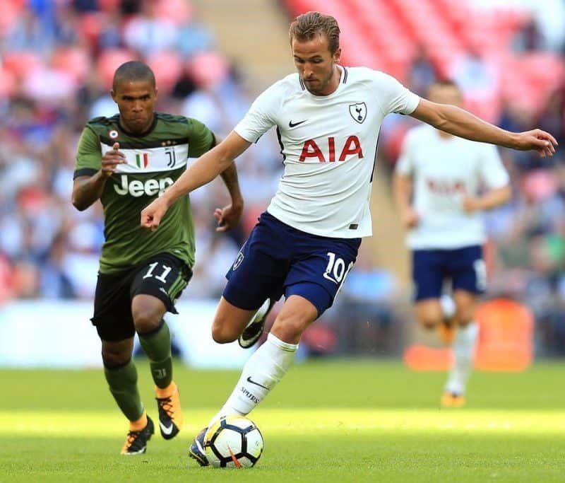 07.03 Liga Mistrzów – Tottenham vs Juventus – Lista legalnych bukmacherów w Polsce przy okazji meczu Tottenham – Juventus