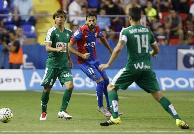 16.03 La Liga – UD Levante vs Eibar – Kogo typują polscy bukmacherzy w hiszpańskim pojedynku średniaków?