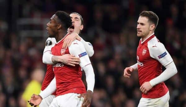 Legalni bukmacherzy w Polsce zapraszają na mecz CSKA - Arsenal