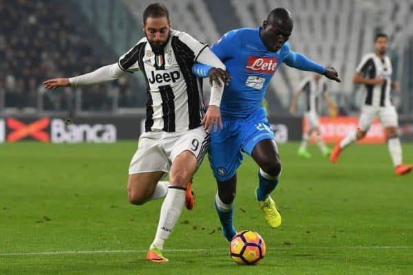 Polscy bukmacherzy na teraz! Juventus – Napoli