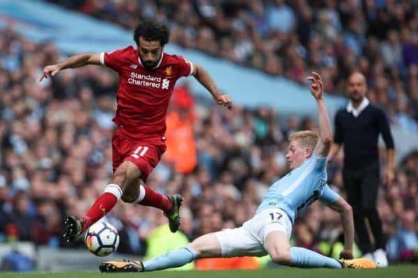 Poznaj typy piłkarskie na spotkanie Liverpool – Manchester City