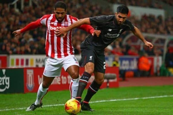 Jakie zakłady bukmacherskie polecacie na mecz Liverpool – Stoke?