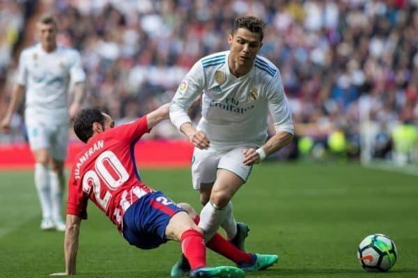 Poznaj typy piłkarskie na spotkanie Real Madryt – Atletico Madryt