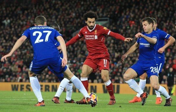 Jak Legalni bukmacherzy w Polsce zapatrują się na mecz Chelsea – Liverpool