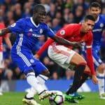 Poznaj typy piłkarskie na spotkanie Chelsea Londyn vs Manchester United!