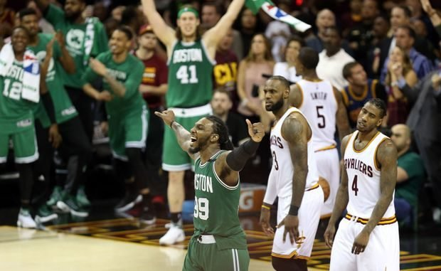 Legalni bukmacherzy online na mecz Cleveland Cavaliers – Boston Celtics