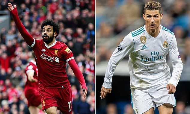Poznaj typy piłkarskie na spotkanie Real Madryt – FC Liverpool!
