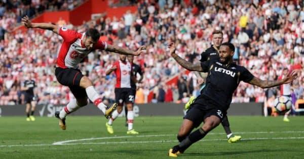 Southampton vs Swansea