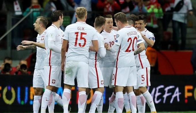 Ostatni mecz Polaków oceniają zakłady bukmacherskie