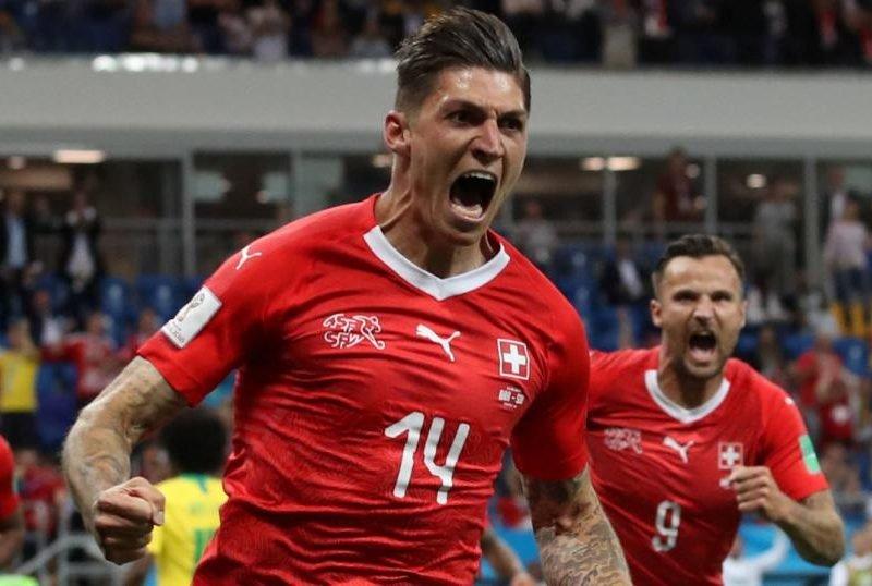 Poznaj typy piłkarskie na spotkanie Serbia – Szwajcaria!