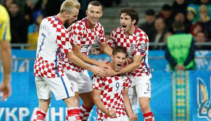 Rosja vs Chorwacja