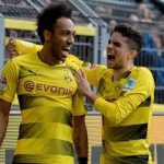 Jak Legalni bukmacherzy w Polsce widzą mecz Hannover – Borussia?
