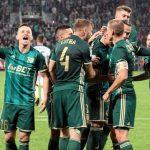 Zakłady bukmacherskie na mecz Zagłębie – Śląsk