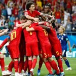 Bukmacherzy bez depozytu typują mecz Szkocja – Belgia