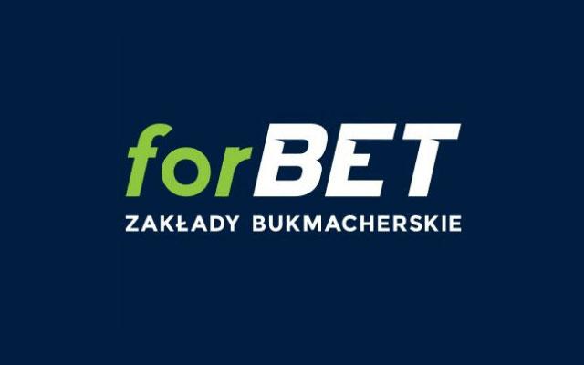 Forbet Zakłady bukmacherskie