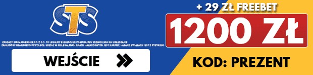 Legalny bukmacher online w Polsce
